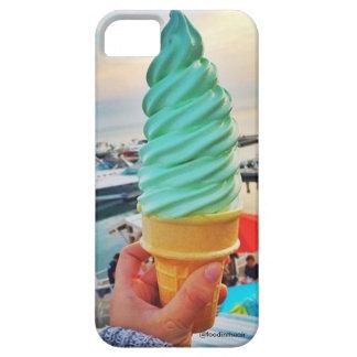 アイスクリームIphone iPhone SE/5/5s ケース