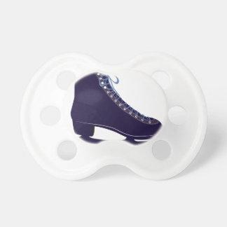 アイススケートして下さい おしゃぶり