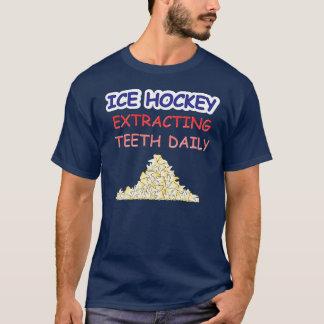 アイスホッケー Tシャツ