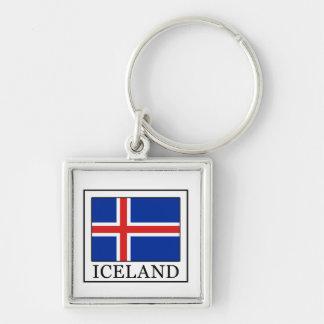 アイスランド キーホルダー
