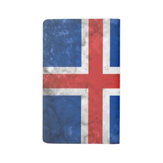 アイスランド ラージMoleskineノートブック