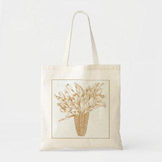アイダホのトウモロコシ トートバッグ