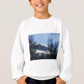 アイダホの冬 スウェットシャツ