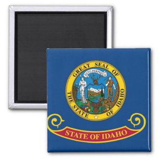 アイダホの州の旗 マグネット