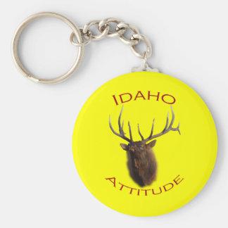 アイダホの態度 キーホルダー