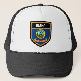 アイダホの旗 キャップ