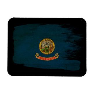 アイダホの旗 マグネット