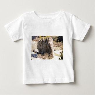 アイダホの石 ベビーTシャツ