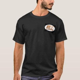 アイダホのTシャツ Tシャツ