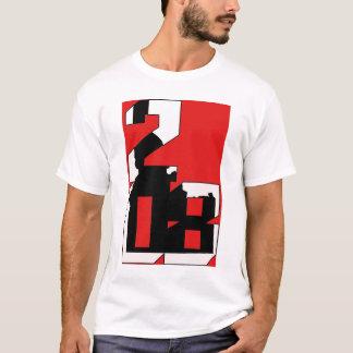 アイダホ2-0-8 Tシャツ
