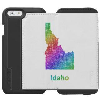 アイダホ INCIPIO WATSON™ iPhone 6 ウォレットケース