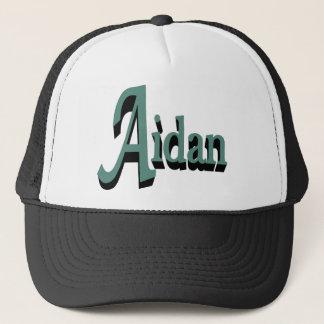 アイダンの帽子 キャップ