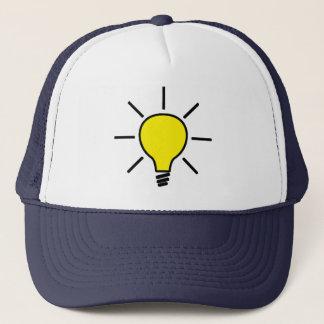 アイディアの帽子 キャップ