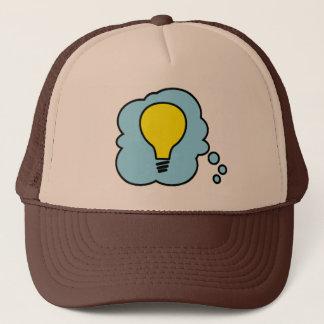 アイディアの思考 キャップ