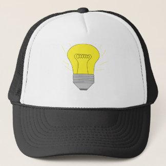 アイディアの球根 キャップ