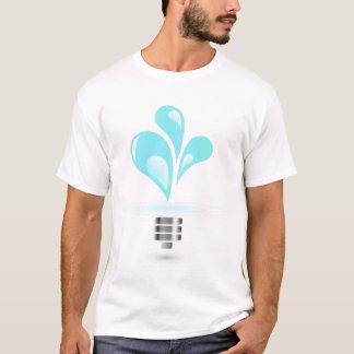 アイディアアイコン Tシャツ