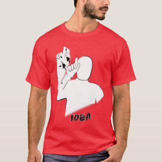 アイディア: 手話 Tシャツ
