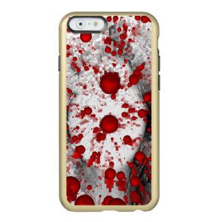 アイデンティティの死 INCIPIO FEATHER SHINE iPhone 6ケース