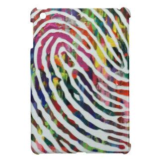 アイデンティティ iPad MINIカバー