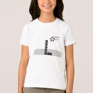 アイデンティティLのチームLは、LのグループLを示します Tシャツ