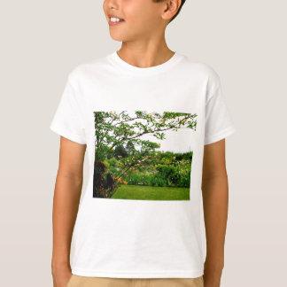 アイリス庭 Tシャツ