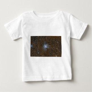アイリス星雲 ベビーTシャツ