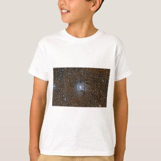 アイリス星雲 Tシャツ