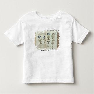 アイリス トドラーTシャツ