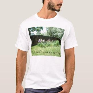 アイリス Tシャツ