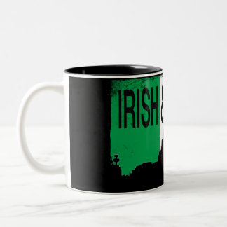 アイルランドおよびscouseマグ ツートーンマグカップ
