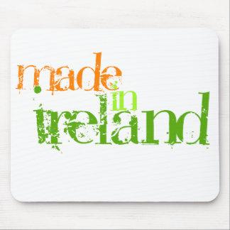 アイルランドで作られる マウスパッド