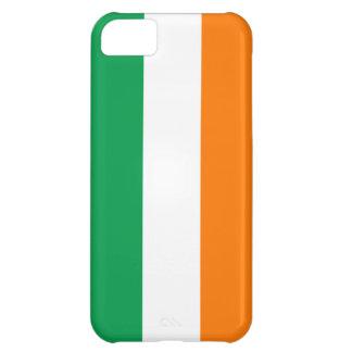アイルランドのアイルランドの旗のiPhoneの場合|色 iPhone5Cケース