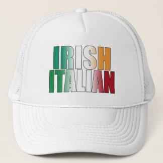 アイルランドのイタリア語 キャップ