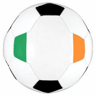 アイルランドのサッカーボールの旗 サッカーボール