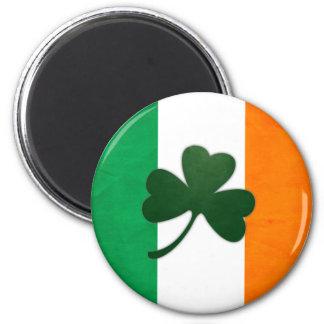 アイルランドのシャムロックの磁石 マグネット