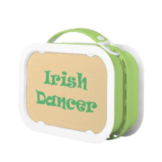 アイルランドのダンサー ランチボックス