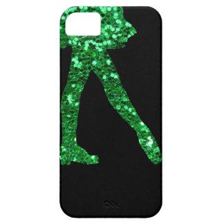 アイルランドのダンサー iPhone SE/5/5s ケース
