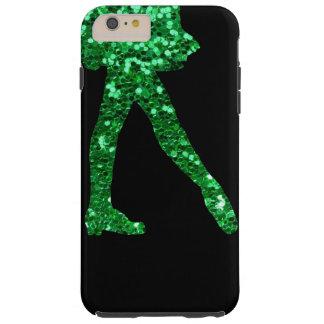 アイルランドのダンサー TOUGH iPhone 6 PLUS ケース