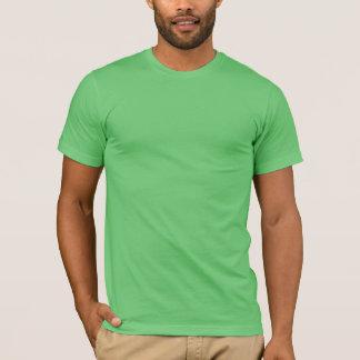 アイルランドのハープ Tシャツ