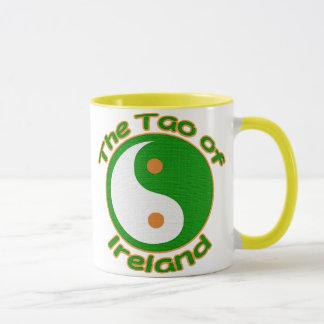 アイルランドのマグのタオ マグカップ