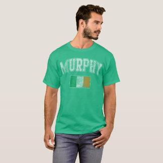 アイルランドのマーフィーの旗 Tシャツ