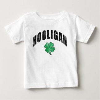 アイルランドの不良のTシャツ ベビーTシャツ