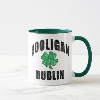 アイルランドの不良ダブリン マグカップ