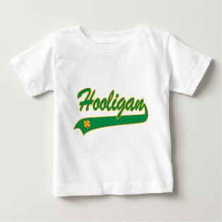 アイルランドの不良 ベビーTシャツ