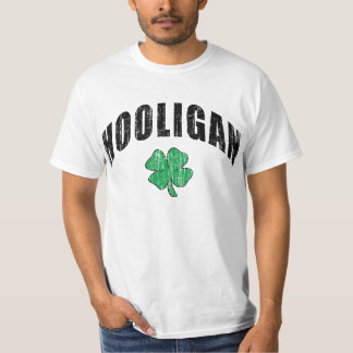 アイルランドの不良 Tシャツ