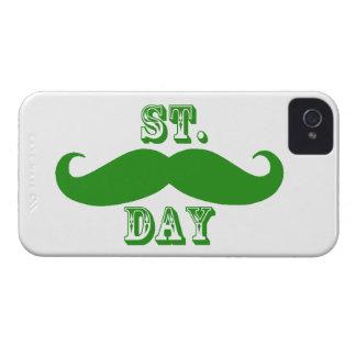 アイルランドの口ひげのiPhoneの場合 Case-Mate iPhone 4 ケース