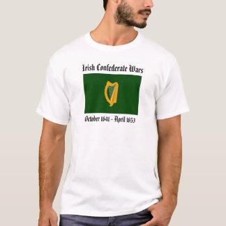 アイルランドの同盟戦争 Tシャツ