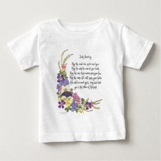 アイルランドの天恵 ベビーTシャツ