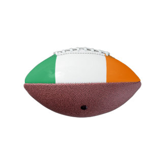 アイルランドの小型フットボールの旗 アメリカンフットボール