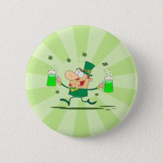 アイルランドの小妖精 缶バッジ